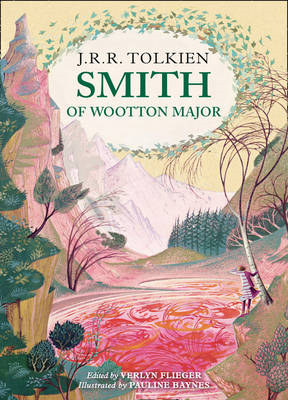 Smith of Wootton Major (BOK)