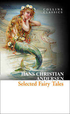 Selected Fairy Tales (BOK)