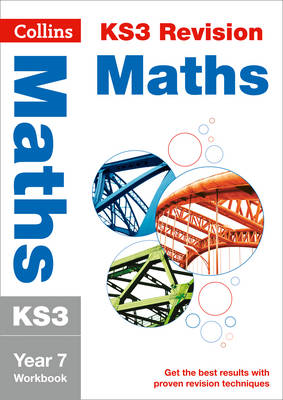 KS3 Maths Year 7 Workbook (BOK)