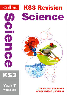 KS3 Science Year 7 Workbook (BOK)