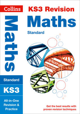 KS3 Maths (Standard) All-in-One Revision and Practice (BOK)