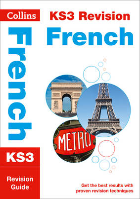 KS3 French Revision Guide (BOK)