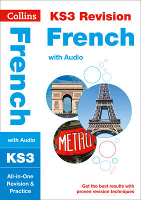 KS3 French All-in-One Revision and Practice (BOK)