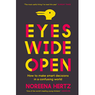 Eyes Wide Open (BOK)