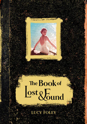 Book of Lost and Found (BOK)