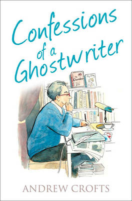 Confessions of a Ghostwriter (BOK)