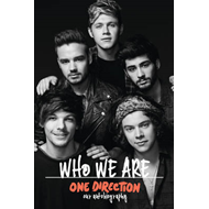 One Direction: Who We are: Our Official Autobiography (BOK)