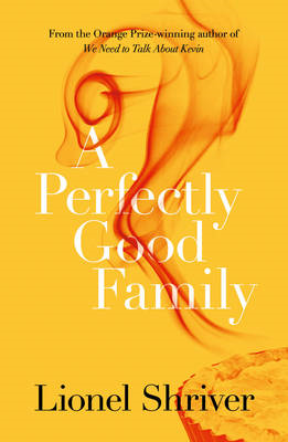 Perfectly Good Family (BOK)