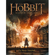 Hobbit: The Battle of the Five Armies : Movie Storybook (BOK)