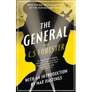 Produktbilde for The General - The Classic WWI Tale of Leadership (BOK)