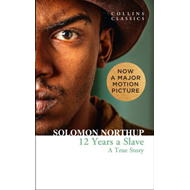 Twelve Years a Slave: A True Story (BOK)