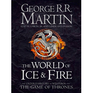 World of Ice and Fire (BOK)