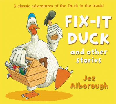 Fix-it Duck and Other Stories (BOK)
