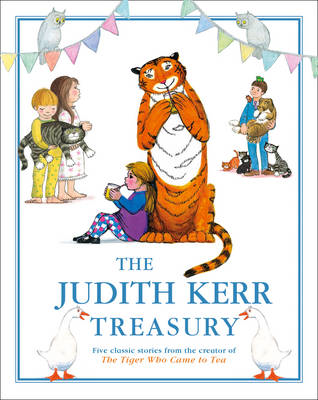 Judith Kerr Treasury (BOK)