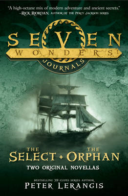 Select and The Orphan (BOK)