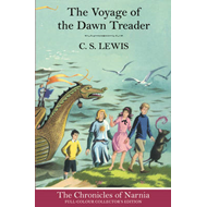 Voyage of the Dawn Treader (BOK)