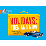 Holidays: Then and Now (BOK)