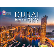 Dubai From The Sky (BOK)