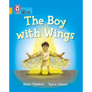 Boy With Wings (BOK)