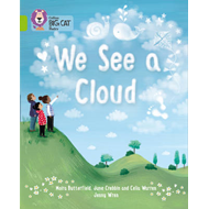 We See A Cloud (BOK)