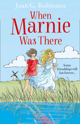 When Marnie Was There (BOK)