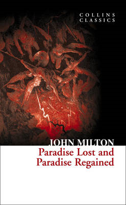 Paradise Lost and Paradise Regained (BOK)