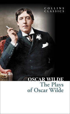 The Plays of Oscar Wilde (BOK)
