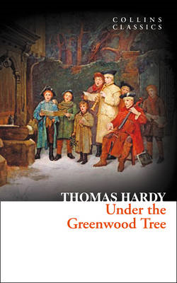 Under the Greenwood Tree (BOK)