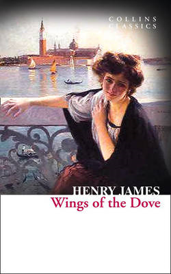The Wings of the Dove (BOK)