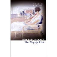 The Voyage Out (BOK)