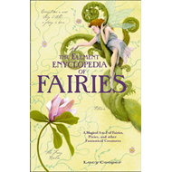 ELEMENT ENCYCLOPEDIA OF FAIRIES (BOK)