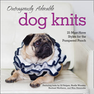 Outrageously Adorable Dog Knits (BOK)