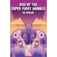 Rise of The Super Furry Animals (BOK)