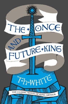 Once and Future King (BOK)