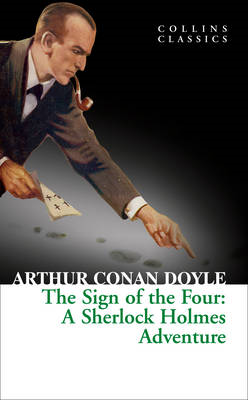 Sign of the Four (BOK)