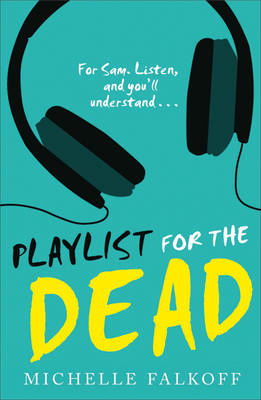 Playlist for the Dead (BOK)