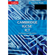 Cambridge IGCSE ICT Teacher Guide (BOK)