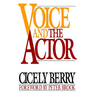 Voice and the Actor (BOK)