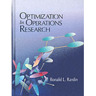 Optimization in Operations Research (BOK)