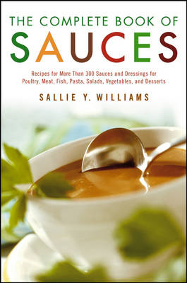 Complete Book of Sauces (BOK)