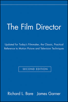 The Film Director (BOK)