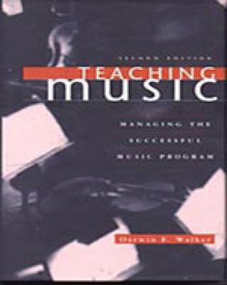 Teaching Music (BOK)