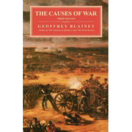 The Causes of War (BOK)