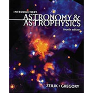 Introductory Astronomy and Astrophysics (BOK)