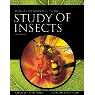 Borror and DeLong's Introduction to the Study of Insects (BOK)