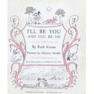 I'LL be You and You be ME (BOK)