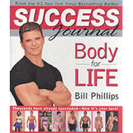 The Body for Life Success Journal (BOK)