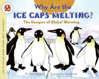 Why are the Ice Caps Melting? (BOK)