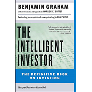 The Intelligent Investor (BOK)