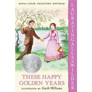 These Happy Golden Years (BOK)